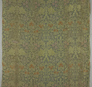 Curtain Panels, Apple