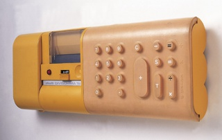 Divisumma 18 Calculator