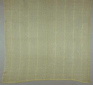 Textile, Mantilla, 1947