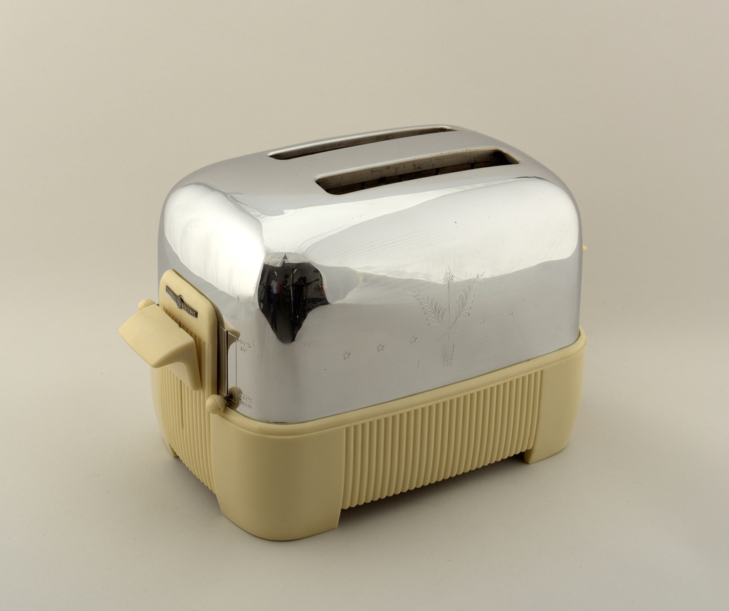 """""""A"""" model Toaster, ca. 1950"""