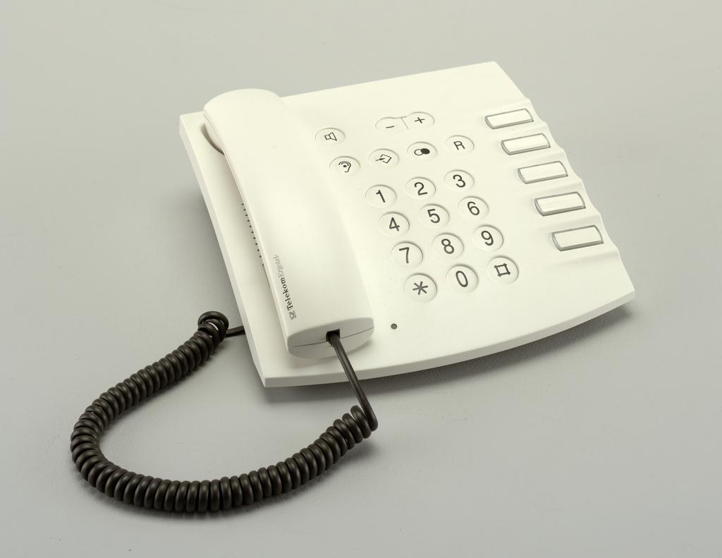 Actron B/Ergotel Telephone, 1994