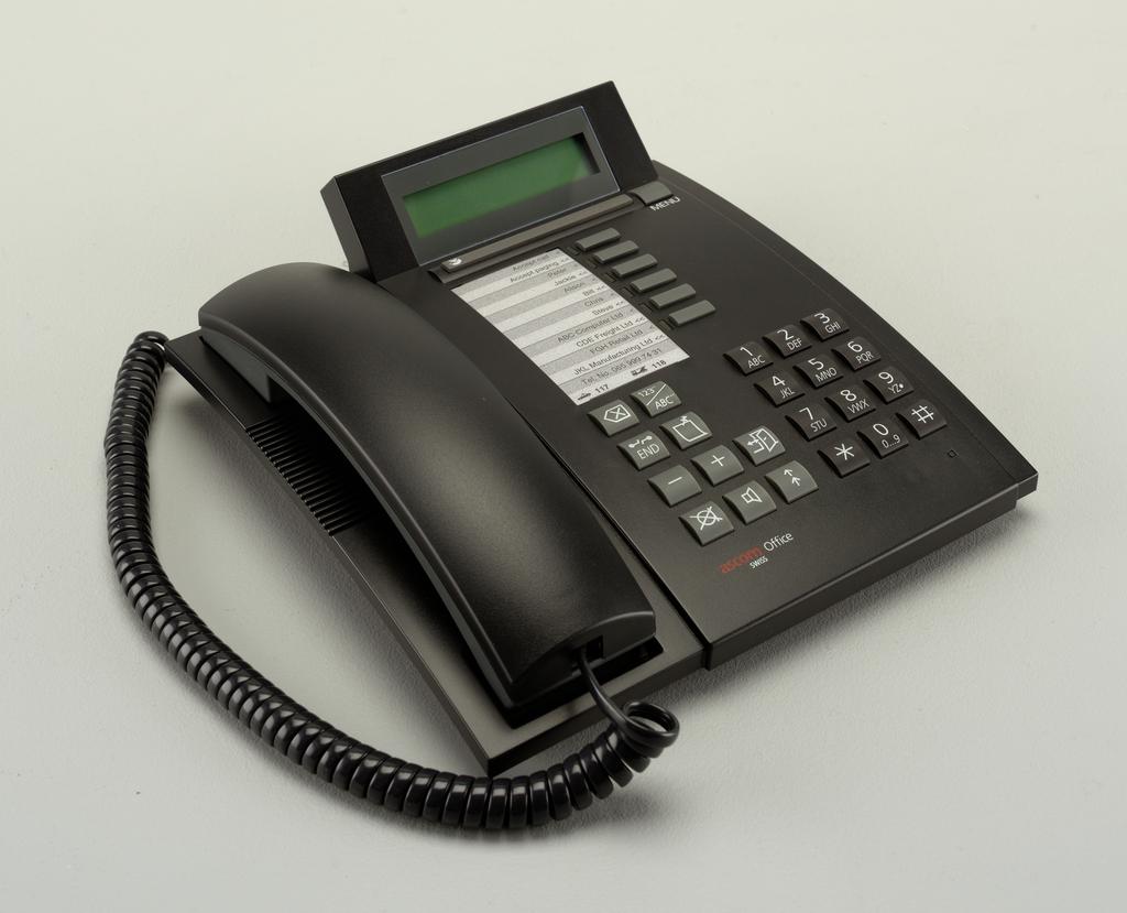 Office 30 Telephone
