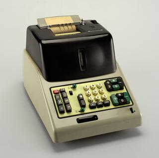 Tetractys 2P Electronic Calculator Calculator
