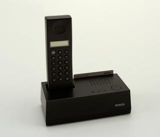 Bosch CT-COM 413 Cordless Telephone Telephone, 1994