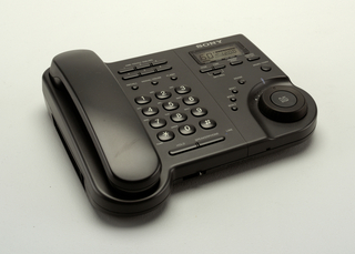 IT-A3000 Telephone, ca. 1993–94