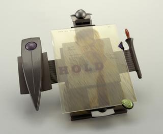 SignPost 101(Concept Model) Videophone, 1994