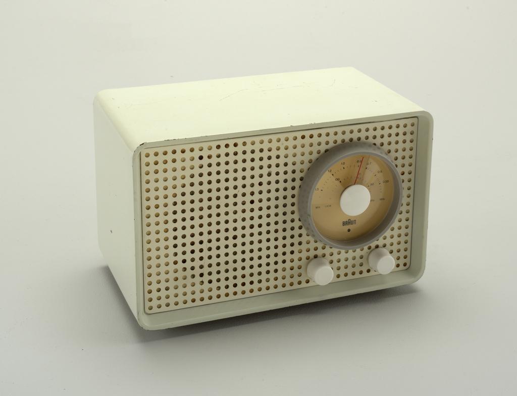 SK 25 Radio