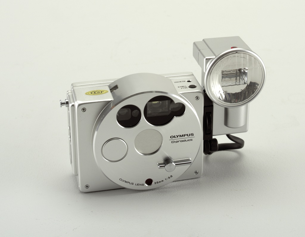 Olympus O-Product Pocket Camera