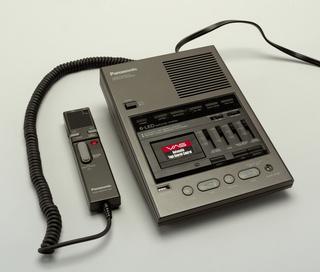 Canon Faxphone 8 Personal Desktop Transceiver Cord, 1988