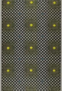 Textile, Multiple Star, Sparkling Grace Collection