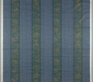 Textile, Hillston Moire
