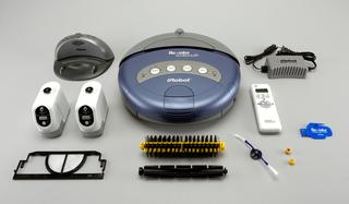 Roomba model 4230 Robotic Vacuum Cleaner