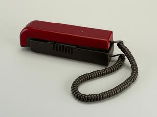 St. Moritz Telephone, 1986