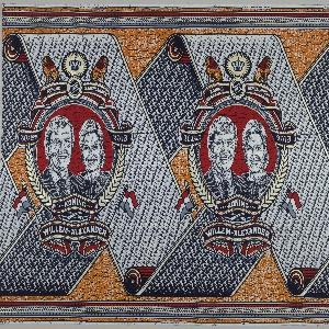 Textile (Netherlands), 2013