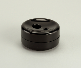 Eve Ashtray (small) With Lid, 1985