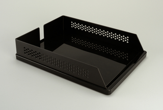 Babele Letter Tray, 1981