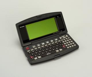 Pocket Organizer EL128K Organizer, 1994