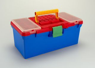 """Tuff-Stuff"" Model#16010 Toolbox"