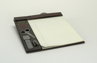 Pad (USA), 1987