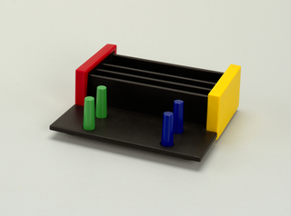 Modus Letter Tray, 1991