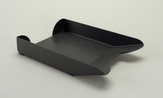 Letter Tray (Hungary), 1988