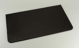 Desk Pad (USA), 1987