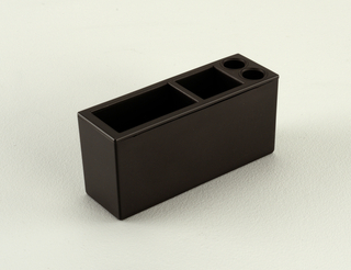 Pencil Holder (USA), 1987