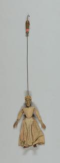 La Cuisiassa Puppet
