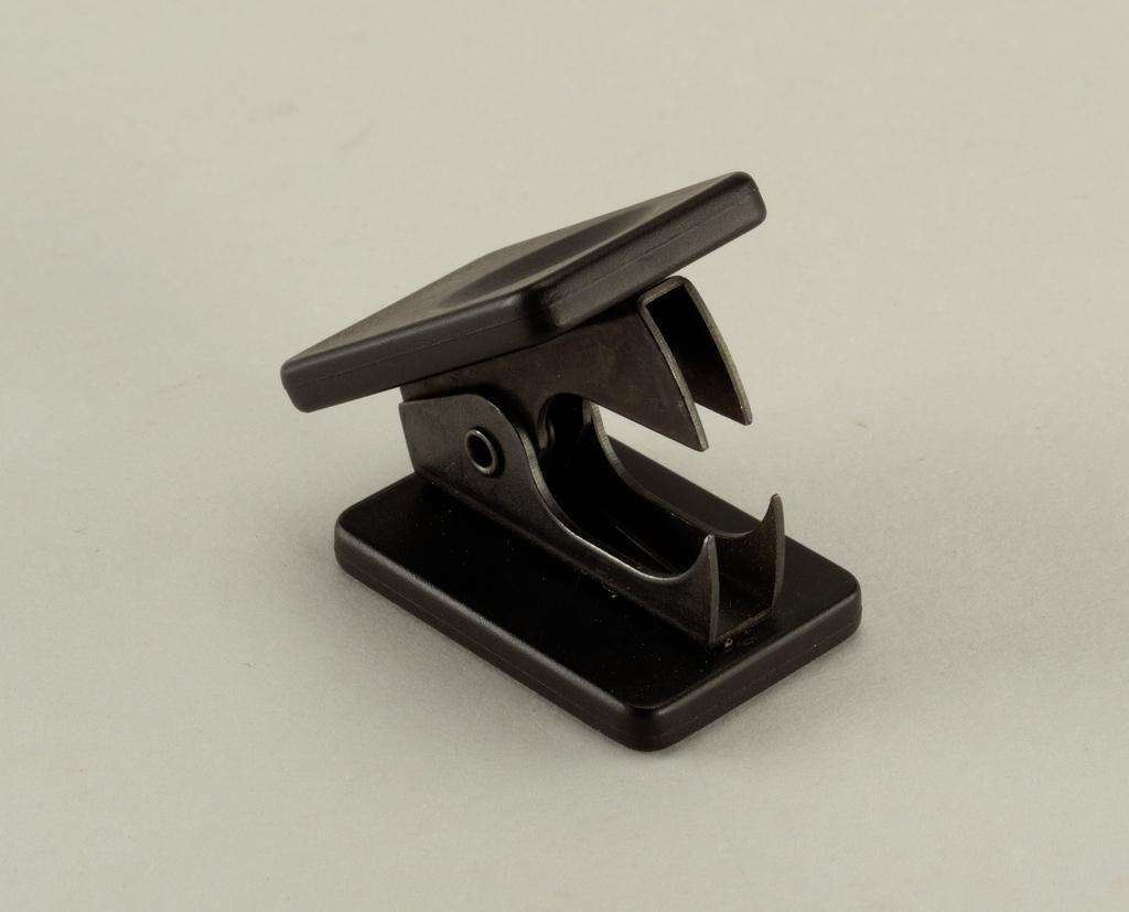 Staple Remover (USA), 1987