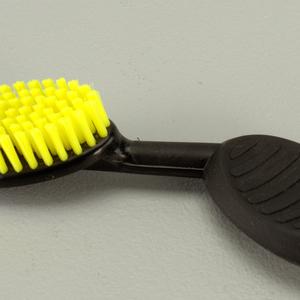 Scuba Toothbrush