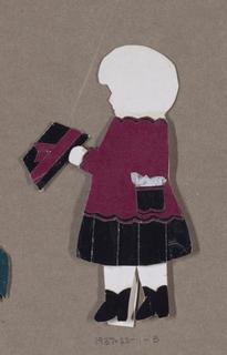 Paper Doll (USA)