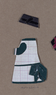 Paper Doll Costume (USA)