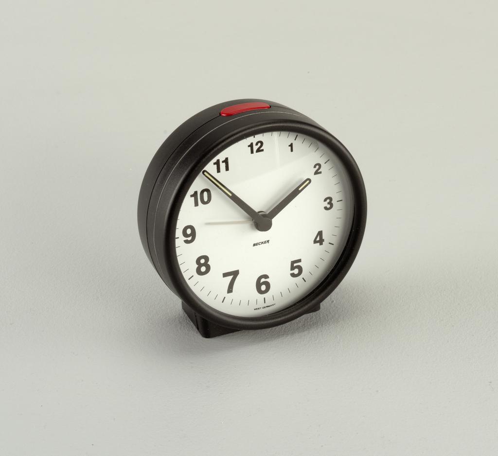 Clock (Germany)