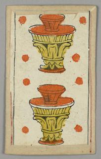 Playing Card, Minchiate (Tarot) Playing Card