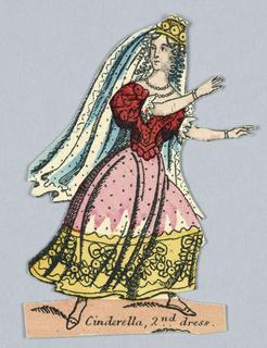 Theater Figure
