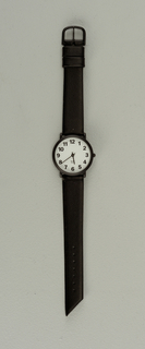 Blind Watch, 1980