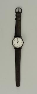Helvetica Watch, 1980