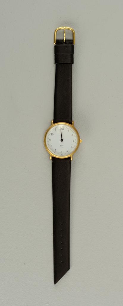 Roman Watch, 1980