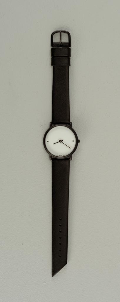 Bank Watch, 1980
