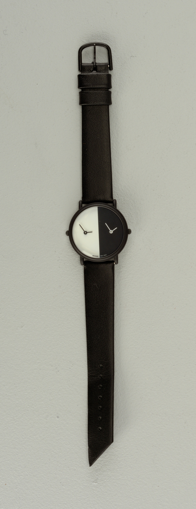 Two-Time Watch, 1980