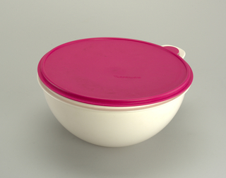 Thatsa Bowl And Lid, 1992