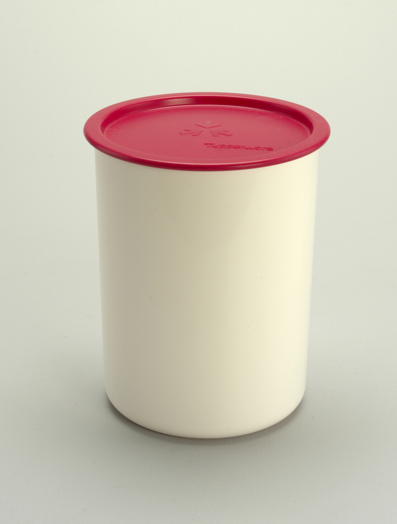 One Touch Canister And Lid, 1992