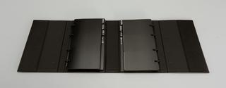 Card Folder 2 Card File, 1983