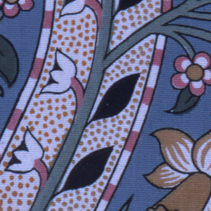 Sample, Daffodil, designed 1891