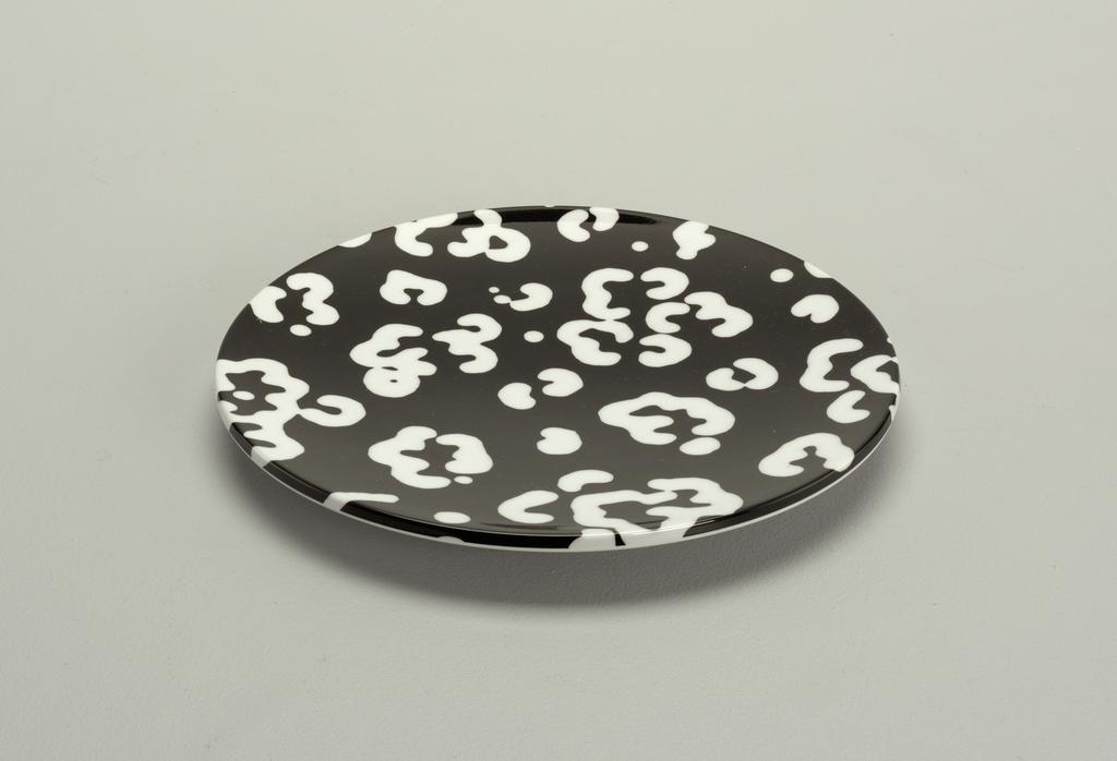 Salad Plate (USA)