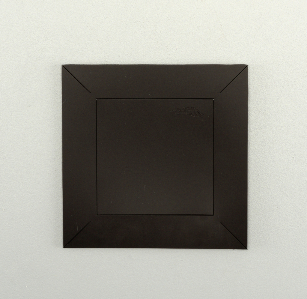 small black folding