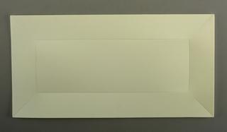 large white folding