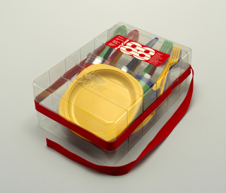 Party Case 88 Picnic/party Set