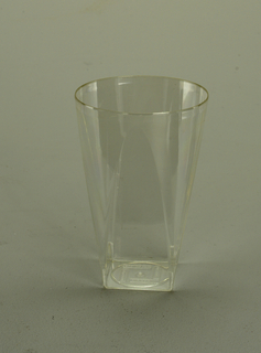Drinking Glass (France), 1968