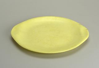 Residential Dinner Plate